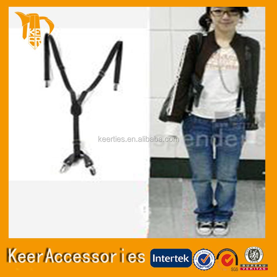 Wholesale New Arrive Metal Suspender clips For Braces dresses for ...