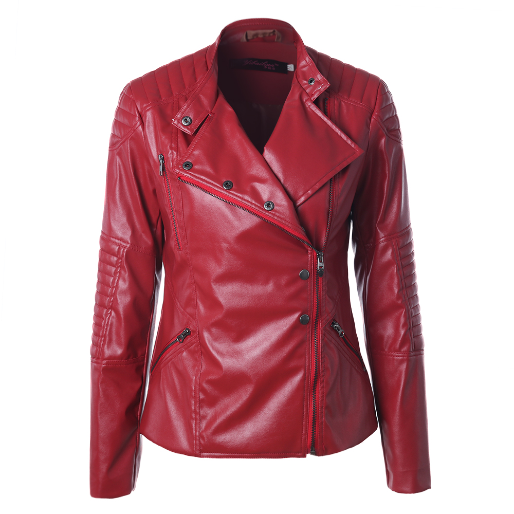 Where to buy cute leather jackets