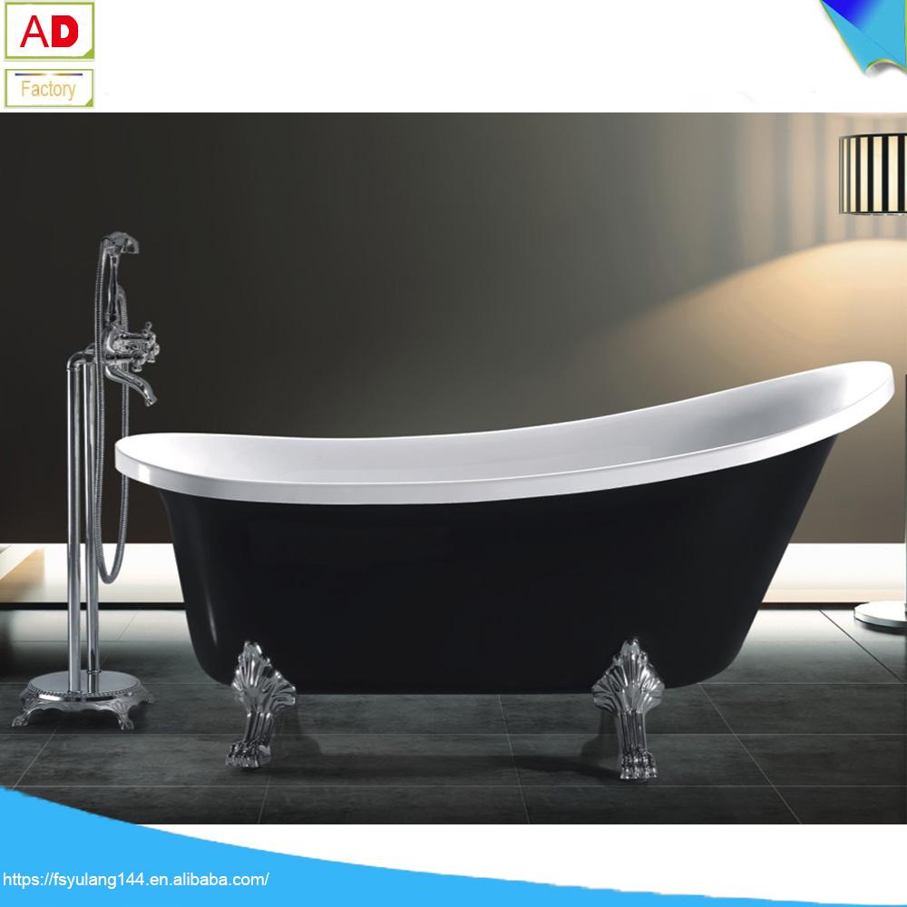 ad-s10 noir couleur double face 61 63 67 pouces acrylique