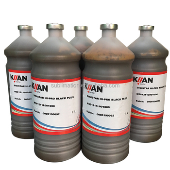 Wholesale Kiian Digistar Hi-pro Sublimation Ink - Buy Kiian Digistar Hi-pro  Sublimation Ink,Kiian Sublimation Ink,Sublimation Ink Product on