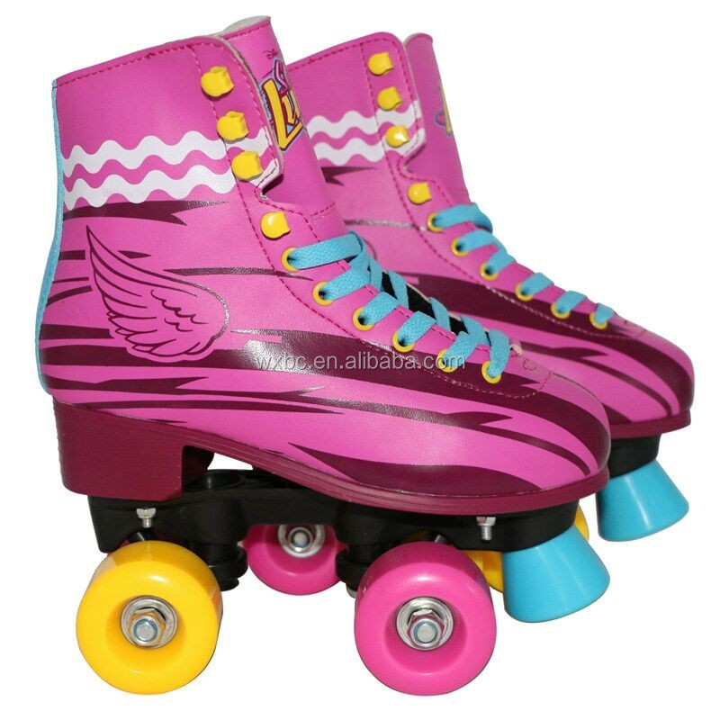 2016 Chinese Wholesale Newest Soy Luna Roller Skates