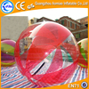 Toys Manufacturer Colored Plastic Splat Balls Inflatable Water Ball for Human Walk inside