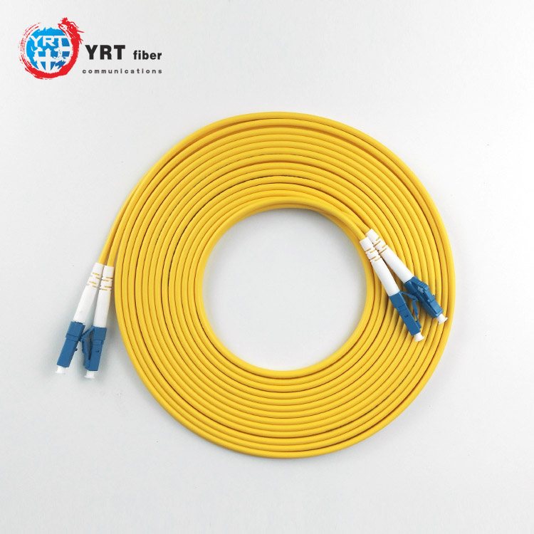 3mm fiber cable/cheap fiber optic cable/optical fiber cable 4 core