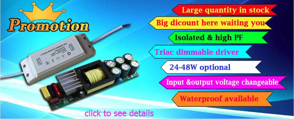 Mini Led Transformer 5w-9w 16-27v 320ma Isolated Open Frame Led ...