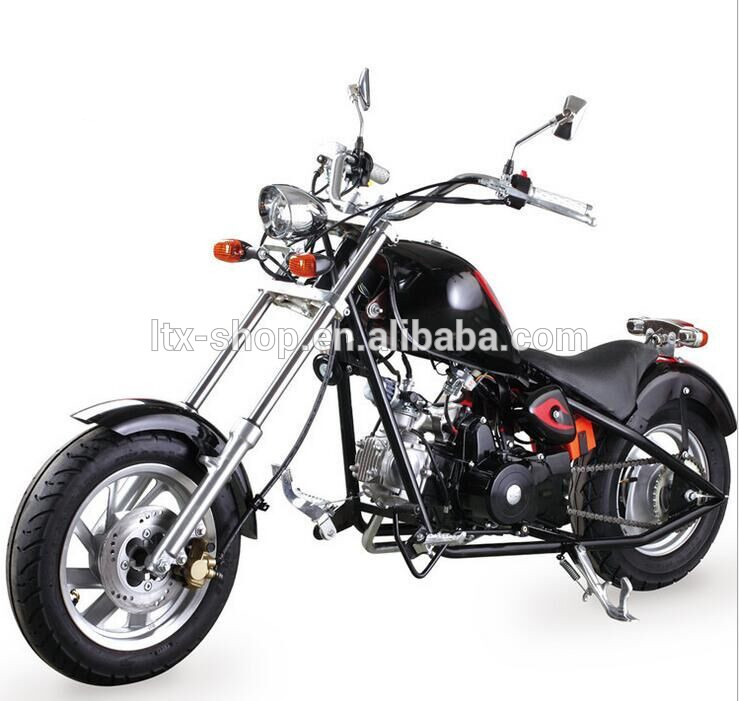 Cheap Price Cool Adult Motorcycle 125cc Mini Electric