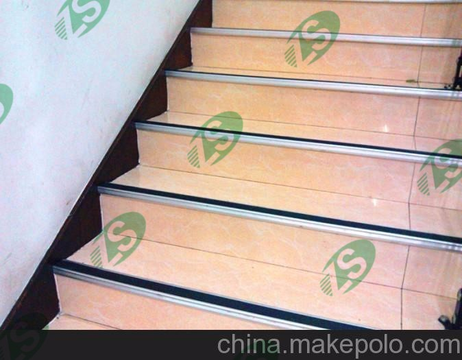 Plastic Lowes Stairs Edge Covers Aluminum Tile Edging Stair Nosing
