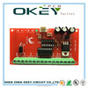 Okey circuit alibaba china supplier alarm security systems pcba