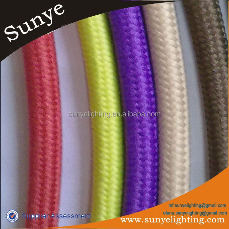 VDE,SAA,UL Certificated Best Quality silicone insulated high temperature wire