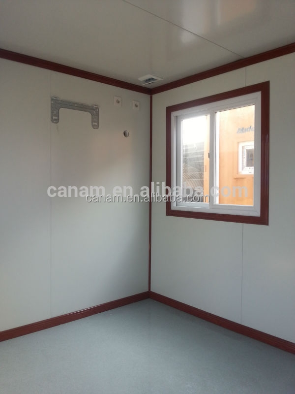 CANAM-modern modular prefab container house homes for sale