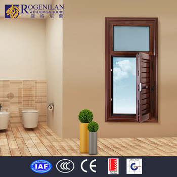 ROGENILAN Jalousie Window Operator Aluminum Glass Door And Window Frame