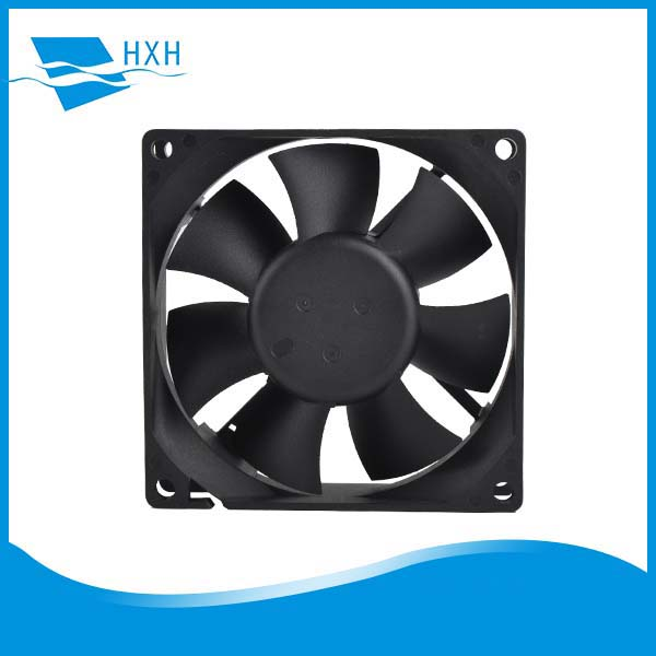 air lüfter 80mm dc 12 v wasserdicht fan ip68 ip55-strömung, Badezimmer