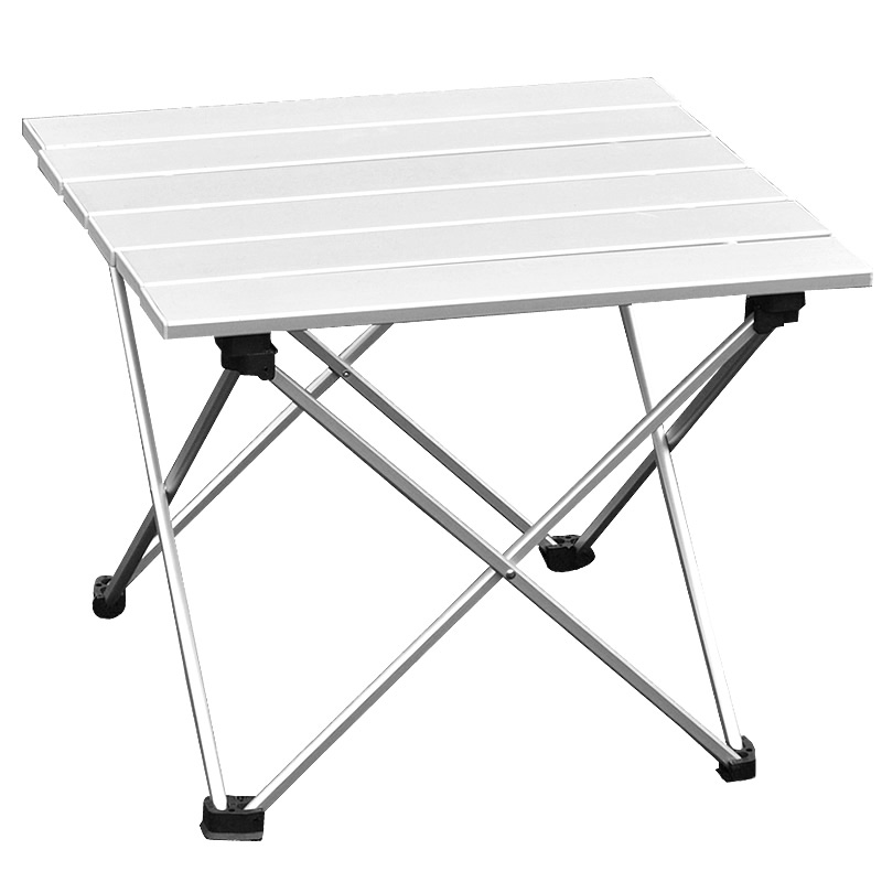 2016 new portable aluminium alloy table outdoor folding table picnic table camping table outdoor. Black Bedroom Furniture Sets. Home Design Ideas