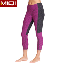 Hot Sale Women Sportswear Workout Clothing Sexy Girls Wearing Sports Yoga Pants Dri Fit Running Tights