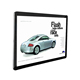 "32"" 42"" 55""lcd wall mounted digital player/indoor advertising small signage monitor/touch screen interactive display"