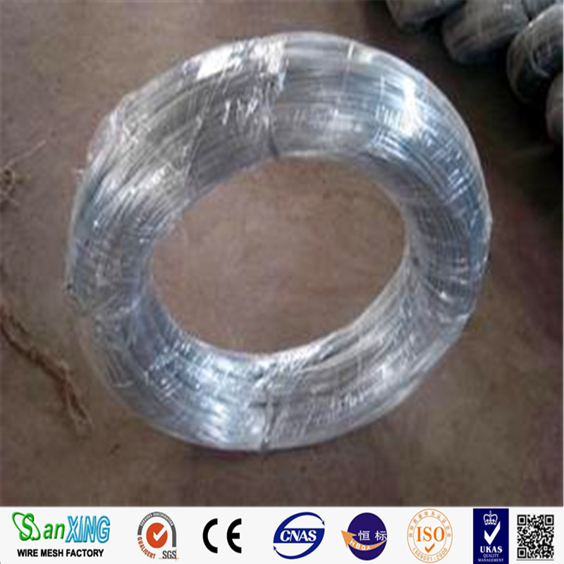 special sale 3.05 mm galvanized steel wire for ACSR/ zinc coated steel wire/high carbon tensile steel/