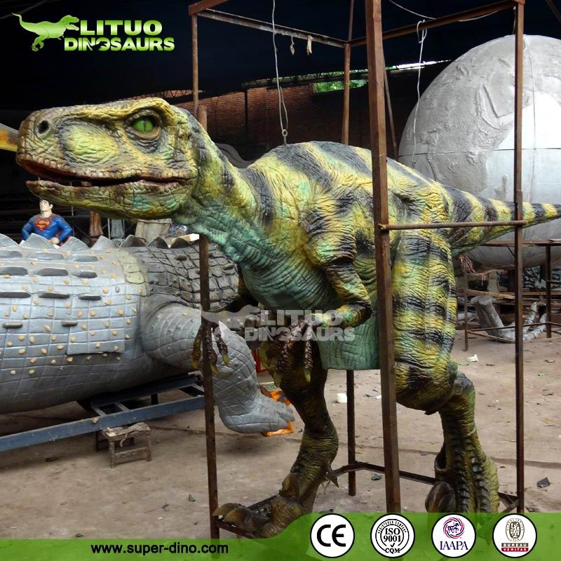 Realistic Velociraptor Costume | www.pixshark.com - Images ...