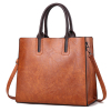 good china custom made luxury designer synthetic leather female handbags