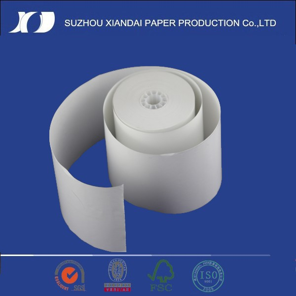 2016 Top one thermal pos printer paper rill