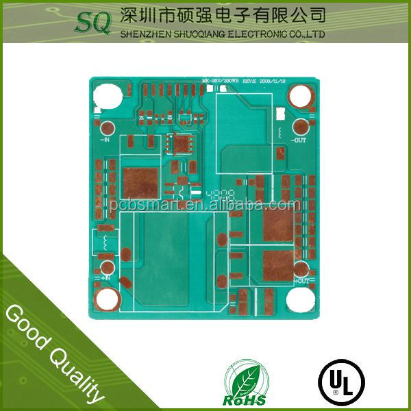 best selling high quality custom made rice cooker pcb wireless router pcb bare board