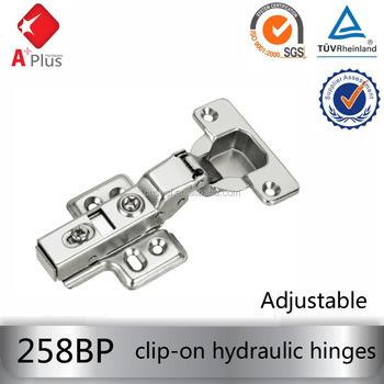 Hydraulic Scissor Hinge For Cabinet Door - Buy Scissor Hinge ...