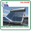 Assistant tank high quality non-pressure pre heating Hot water solar water heater for family use in China