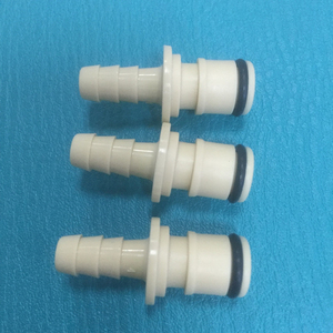 New design plastic check valve with great price
