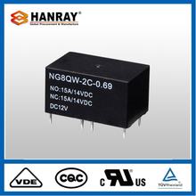 2017 New Stock Mini Flasher Relay For Automotive