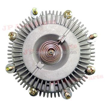 Charming ISUZU Auto Parts ISUZU NHR NKR Truck Fan Clutch 8 94244409 *
