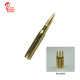 2017 trending product gold mini bullet pen metal ballpoint pen with logo