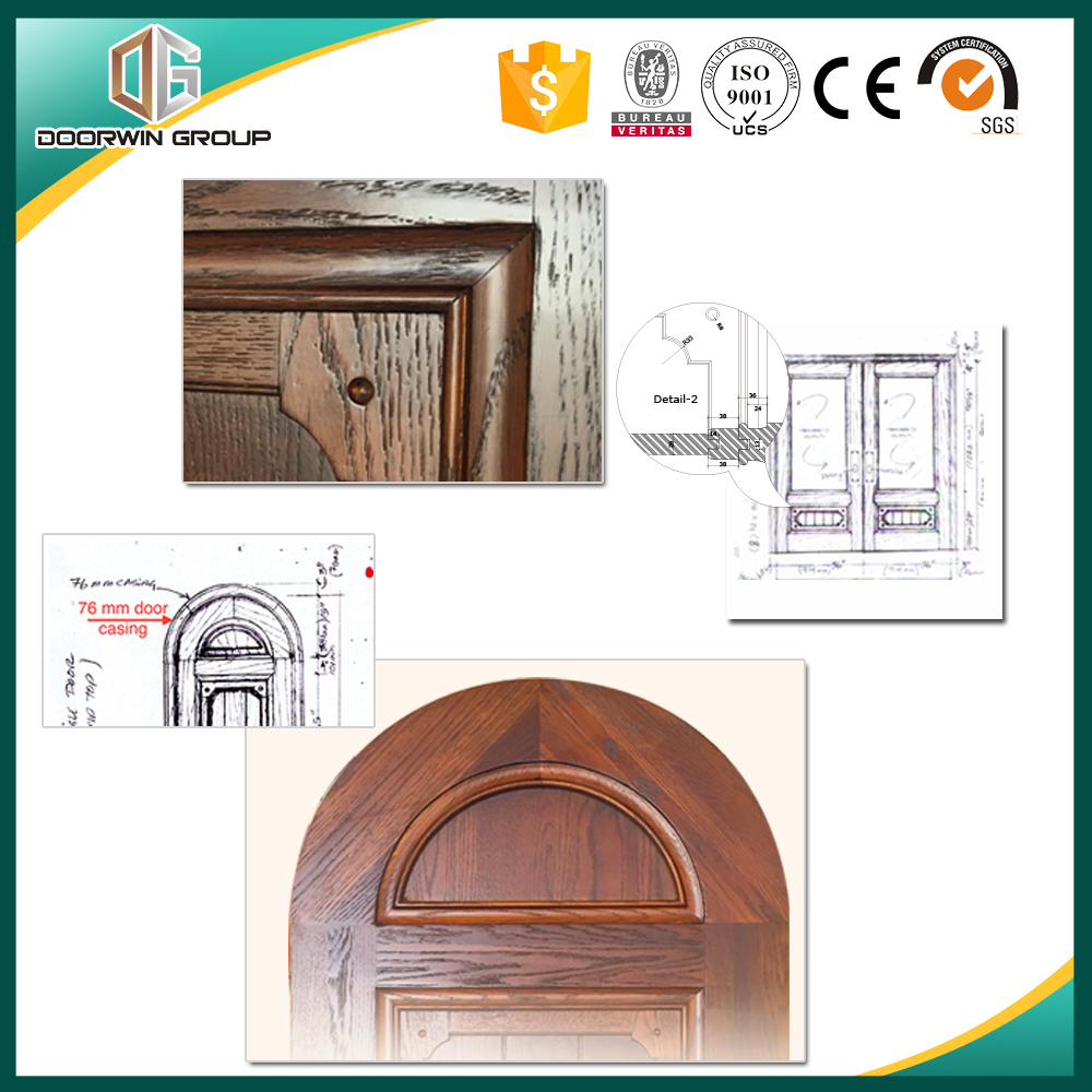 Round top pre hung mahogany doors top of the line - Round Top Wood Doors Round Top Wood Doors Suppliers And Manufacturers At Alibaba Com