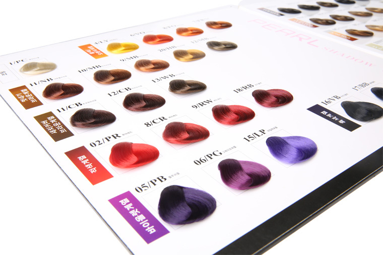 Sample General Color Chart Details Pantone Color Chart Templates