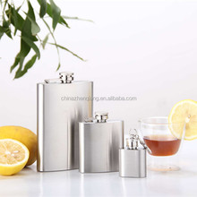 Hot sale wholesale 64OZ Giant Extremely Large Hip Flask