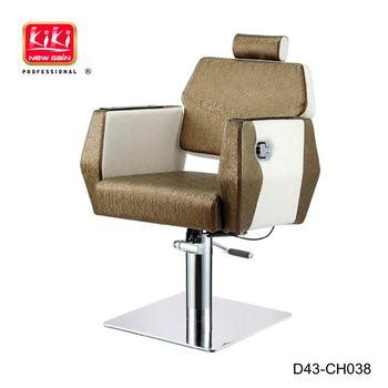 Hair salon chairs for furniture super chair d43 ch038 buy - Hair salon furniture for sale ...