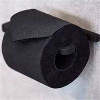 China factory colored toilet paper and black toilet paper