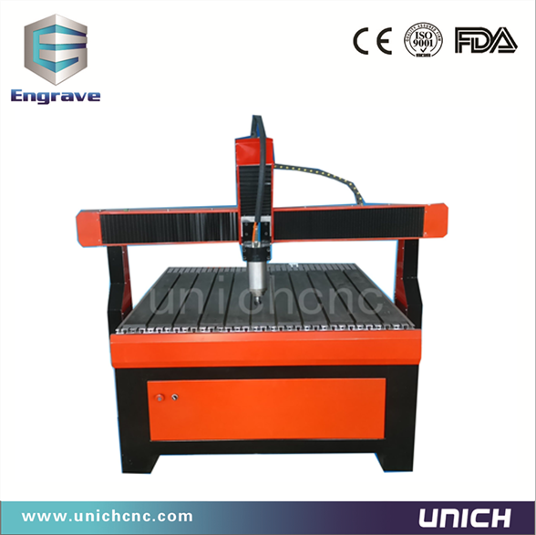 Most popular fast speed cnc router machine for PCB/cnc router machine LXG1212 for plastic processing