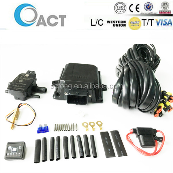 More Stable ECU/36 Pin ACT MP36 ECU/ECU conversion kit