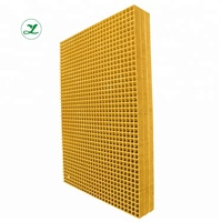 frp deck grating floor Gritted roofing Grating fiberglass floor drain Grating