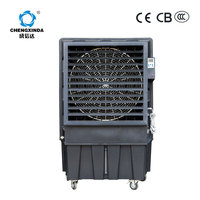 New Condition Room Use Noiseless Small Personal Air Cooler