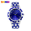 china wholesales price spring strap bracelet current silicone nurse watch reloj de mujer