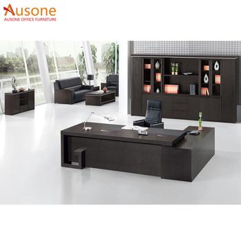 Beau New Design Executive Office Table Modern Executive Desk Sale