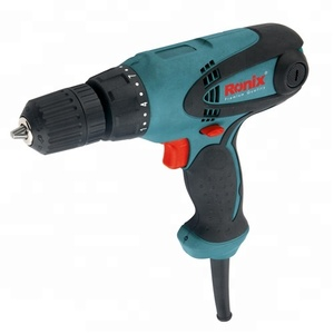 Ronix Power Tool Two Speed Mini 10mm 280W Electric Screwdriver
