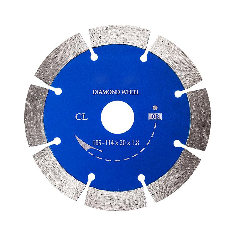 "14/"" DIAMOND CUT OFF SAW BLADE 7//8 /& 1/"" Arbor Masonry Marble Slate Brick Stucco"