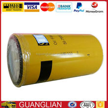 truck engine parts Cat oil filter 5i-7950 5i7950 for excavator construction machine