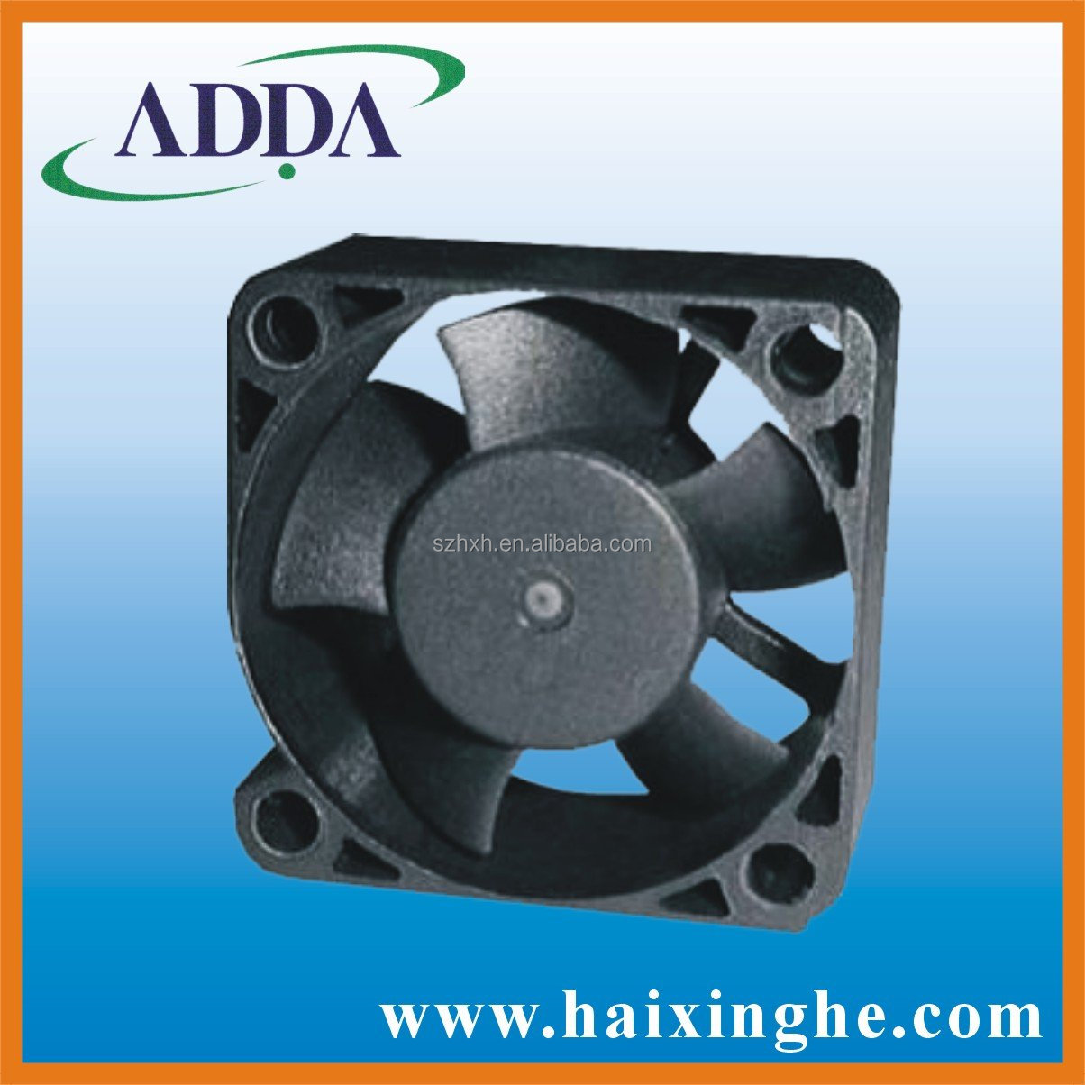 ADDA AD3015 12v dc brushless cooling fan