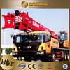 SANY pickup truck crane with cable winch 50ton dump truck with crane QY50 for sale