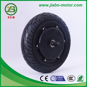 CZJB-8'' 8inch e-bike electric bicycle parts brushless hub motor