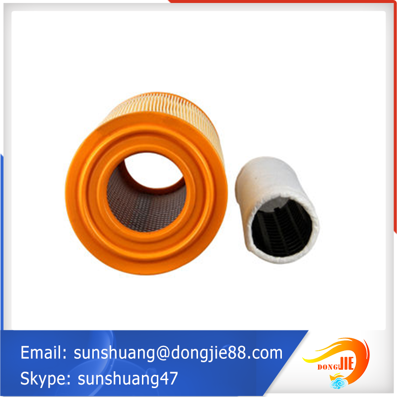 Top grade Manufacturer hepa industrial dust collector filter cartridge