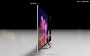 Factory sales 65 inch UHD 4K O-LED TV with Android operating system + Smart Function+ Mobile Mirror!