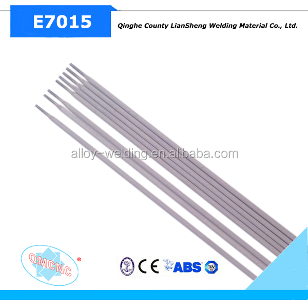 China Suppliers Aws E7015 J507 Carbon Steel Welding Electrode ...