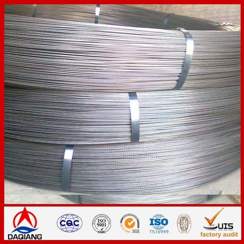 high carbon needle wire